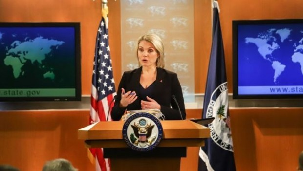 ABD ile Türkiye arasında, 'Menbic ve Efrin müzakereleri başladı'