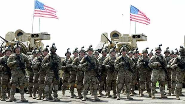 ABD'den İran'a karşı asker takviyesi