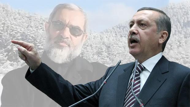 Erdoğan: İslam'ın güncellenmesi gerektiğini bilmiyorlar