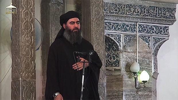 IŞİD lideri Bağdadi'nin kız kardeşine idam cezası verildi