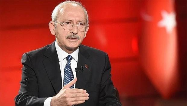 Kılıçdaroğlu: 'Afrin'e gideceğiz' diyenler kendi çocuklarını askere göndermez