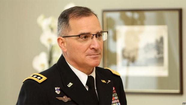 NATO Komutanı'ndan dikkat çeken YPG ve Türkiye açıklaması