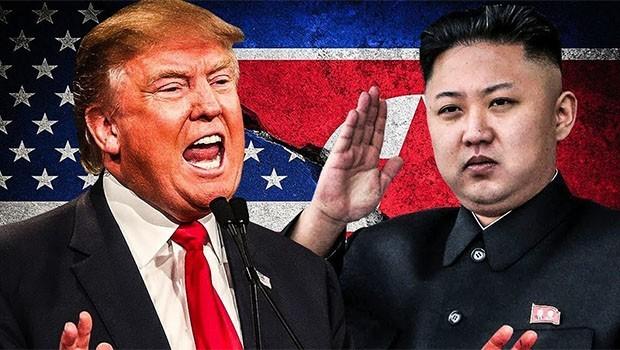 Tarihi karar! ABD Başkanı Trump ve Kuzey Kore lideri Kim buluşuyor