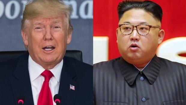 ABD'den Kuzey Kore lideri Kim'e görüşme şartı