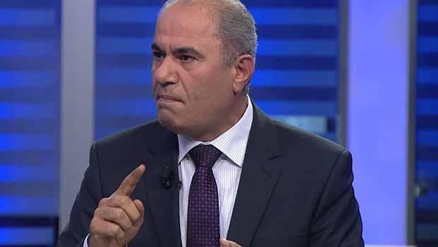 Ali Avni: Bayrak Bez parçası değil, bir milletin sembolüdür