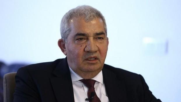 SMDK Başkanı istifa etti