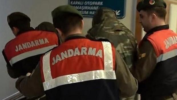 Yunanistan Savunma Bakanı: Askerlerimiz Türkiye'de rehin