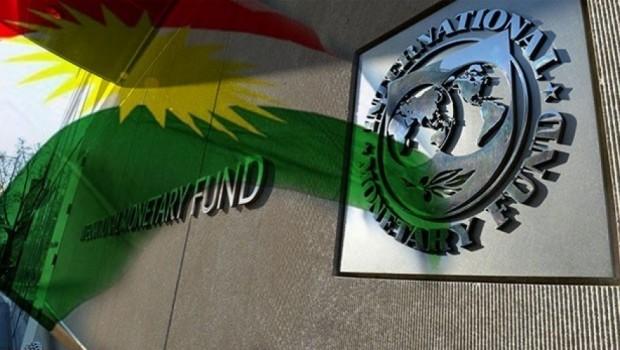 IMF'den Irak'a 'Kürdistan' reddi