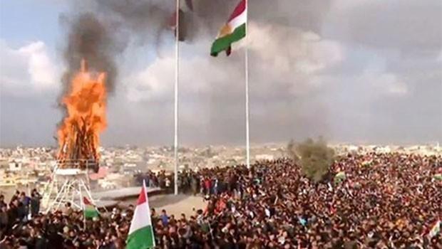 Kerkük'te Newroz kararı