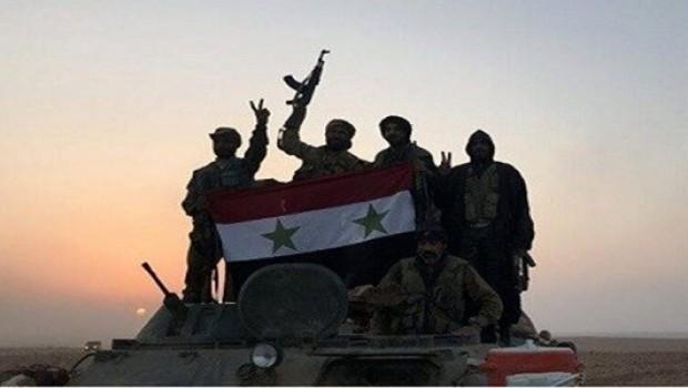 Suriye, Efrin'e yeni birlik gönderdi