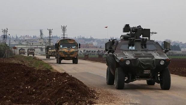 Arap medyası Türkiye'nin Suriye'deki ilerleyişinden rahatsız