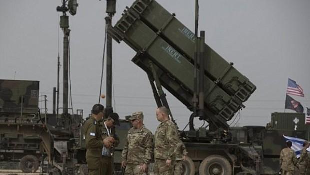 İsrail'den dünyaya gözdağı! Savaş hazırlığı mı?