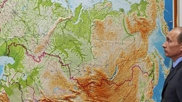 Rusya Kürtlere oltanın ucundaki yem, bölgesel devletlere ise sazan rolü biçiyor