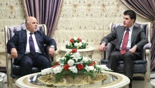 Abadi: Neçirvan Barzani'yle güçlü ilişkilerimiz var