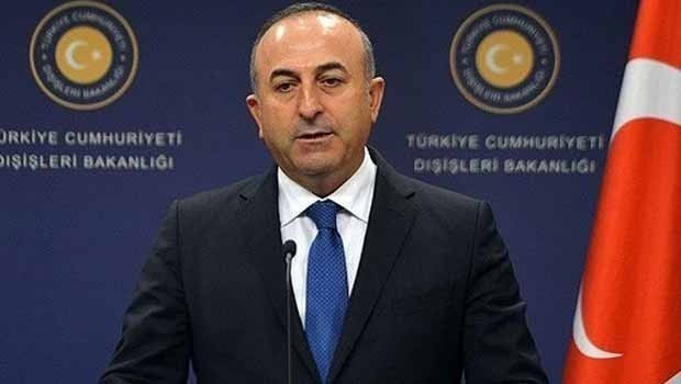 Çavuşoğlu'ndan kritik açıklama: Menbic için tarih verdi!