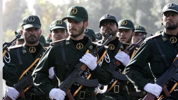 5 İran askeri Suriye'de öldürüldü