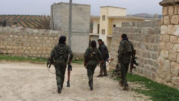 Efrin'de son durum!