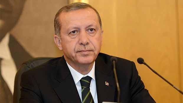 Erdoğan: Efrin akşama kadar düşmüş olur