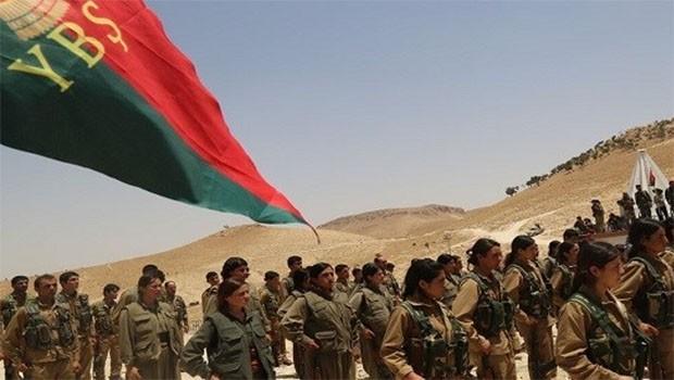 Türkiye'den Şengal ve Mahmur'a operasyon hazırlığı iddiası