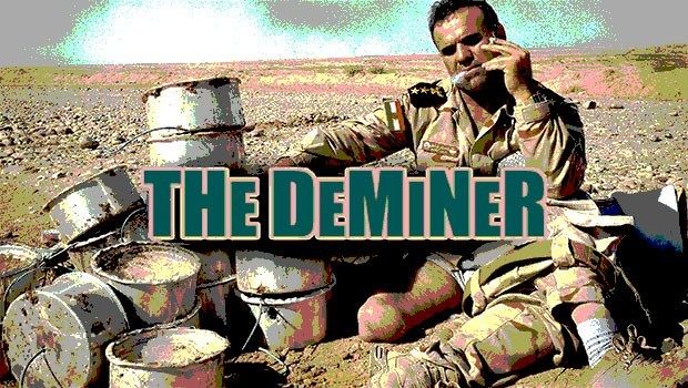 Peşmerge belgeseli 'The Deminer'e ödül