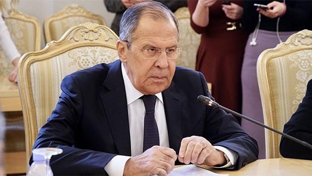 Rusya'dan zehir zemberek açıklama
