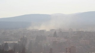 BM: 'Efrin'den endişe verici raporlar alıyoruz'
