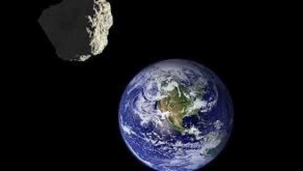 Dünya'ya çarpabilir. NASA planları hazırladı
