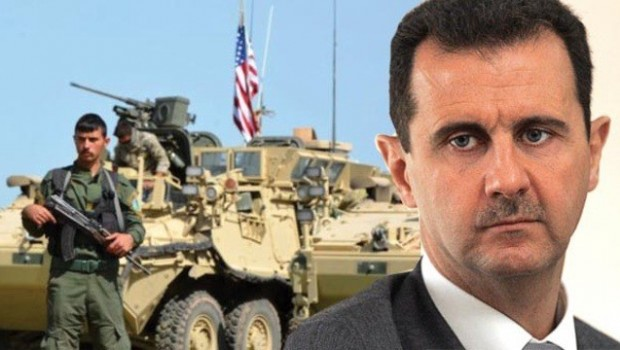 'YPG Esad'la anlaşmak zorunda kalacak'