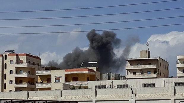 Efrin'de yaşanan son gelişmeler