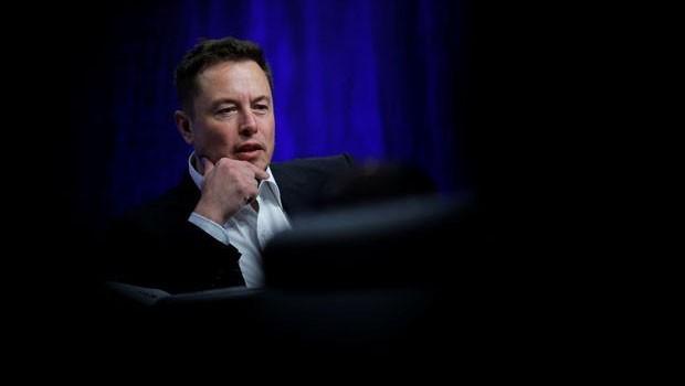 Elon Musk'tan şaşırtan açıklama: Babam bir şeytan