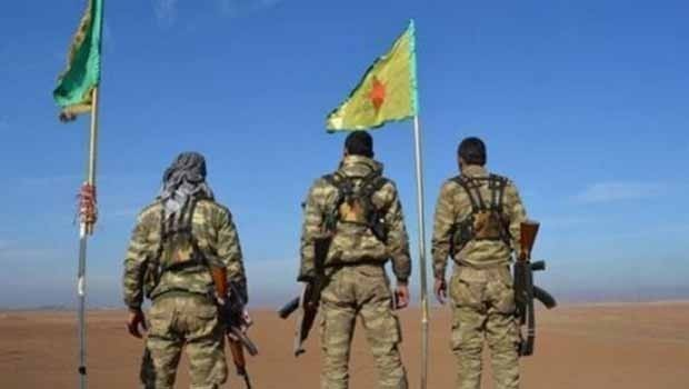 Guardian, YPG'nin, Efrin planını yazdı: Gerilla savaşı!