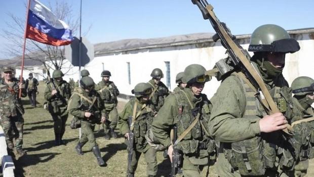 Rusya açıkladı: Suriye'de 120 asker öldü
