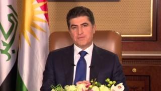 Başbakan Barzani:  Newroz ateşi özgürlüğün sembolü olmuştur