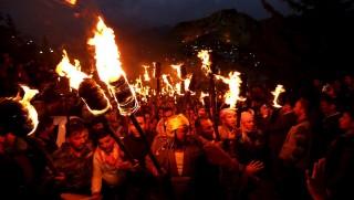 Duh, îro gringî û pîrozîya Newroz'ê