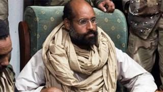 Kaddafi'nin oğlu devlet başkanlığına aday