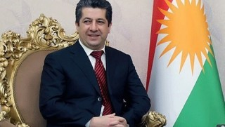 Mesrur Barzani'den Newroz mesajı