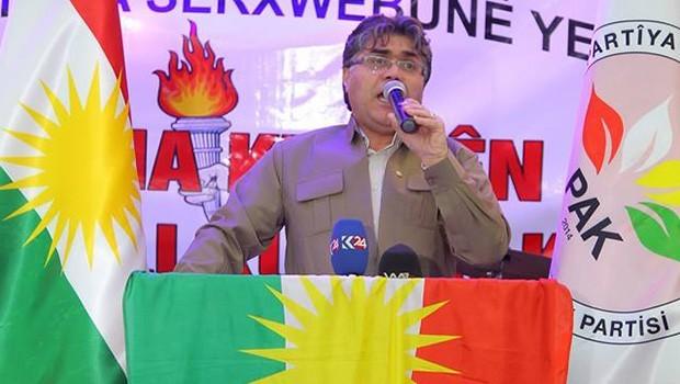 PAK: Newroz ateşi özgürlük umutlarımızı büyütüyor