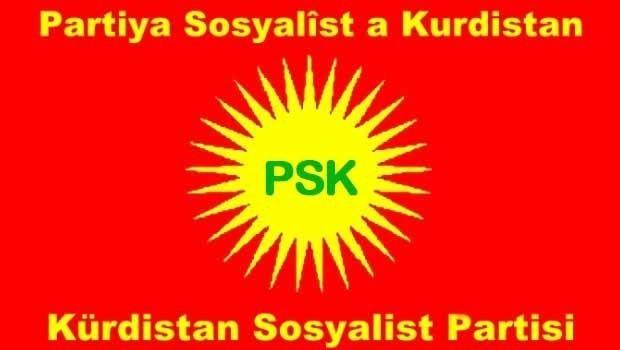 PSK: Tüm Günleriniz Newroz, Newroz Bayramınız Kutlu Olsun