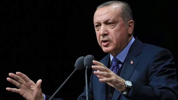 Erdoğan'dan ABD'ye Menbic mesajı: Hodri Meydan!