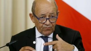 Fransa: Suriye'de 'Kürtlere hak ettikleri yerin verileceği bir siyasi sürecten yana
