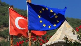 AB Türkiye'yi kınayacak