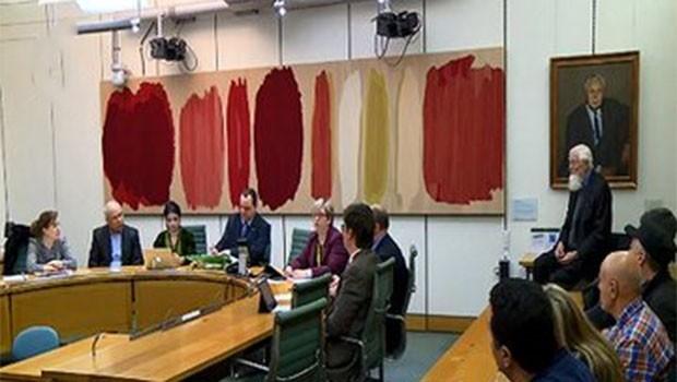 İngiliz vekillerden hükümete Efrin eleştirisi