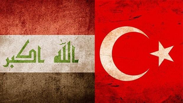 Irak Dışişleri'nden Türkiye'ye sert kınama