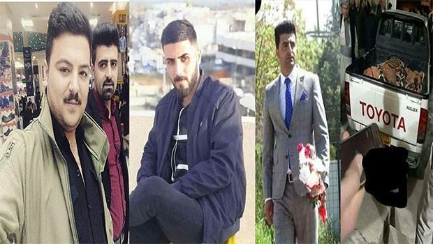 Kandil bölgesinde hava saldırısı... 4 sivil hayatını kaybetti!