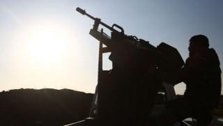 ÖSO: Suriye ordusu ile işbirliği yapabiliriz