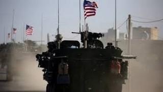 ABD, Deyr ez Zor'da büyük bir askeri üs kuruyor
