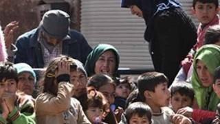 BM: Efrin'de kalan sivillerin insani yardıma ihtiyacı var