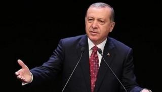 Erdoğan: Trump'a 'Sırada Menbiç var' dedim