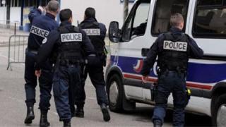 Fransa'da rehine krizi: Olayı IŞİD üstlendi