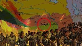 PKK 'Şengal'den çekildiğini' açıkladı